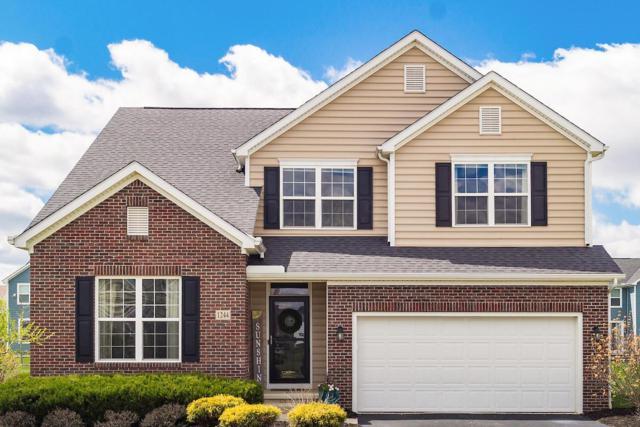 1244 Caribou Run, Delaware, OH 43015 (MLS #219012405) :: Signature Real Estate