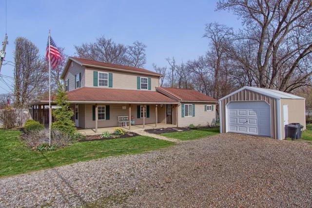 5558 Alder Road NE, Thornville, OH 43076 (MLS #219012407) :: Brenner Property Group | Keller Williams Capital Partners