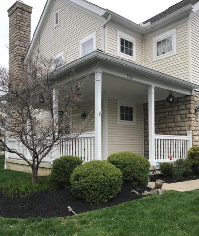360 Sycamore Ridge Way, Columbus, OH 43230 (MLS #219012423) :: Signature Real Estate