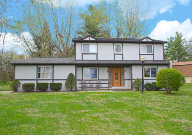 6995 Castlewood Drive NW, Carroll, OH 43112 (MLS #219012448) :: CARLETON REALTY