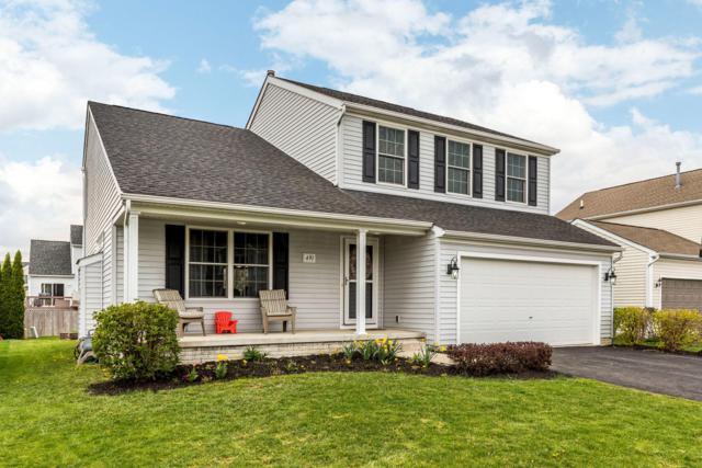 491 Millett Drive, Galloway, OH 43119 (MLS #219012454) :: Signature Real Estate