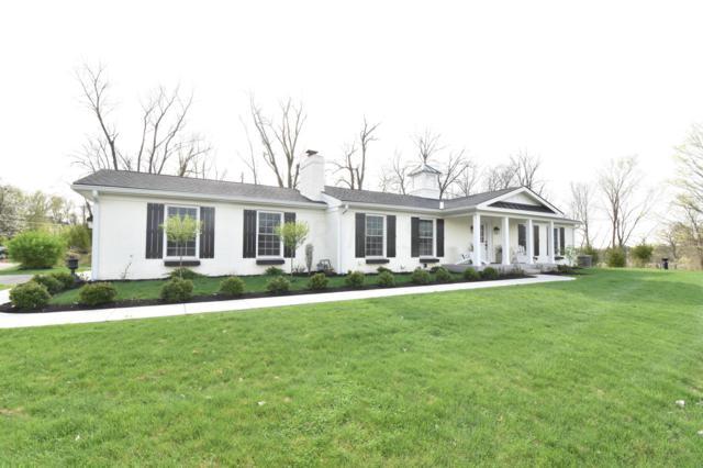2780 Newark Granville Road, Granville, OH 43023 (MLS #219012461) :: Signature Real Estate