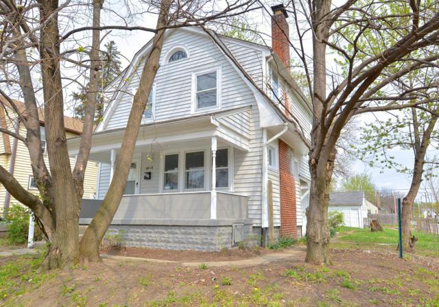 1408 Loretta Avenue, Columbus, OH 43211 (MLS #219012463) :: Berkshire Hathaway HomeServices Crager Tobin Real Estate
