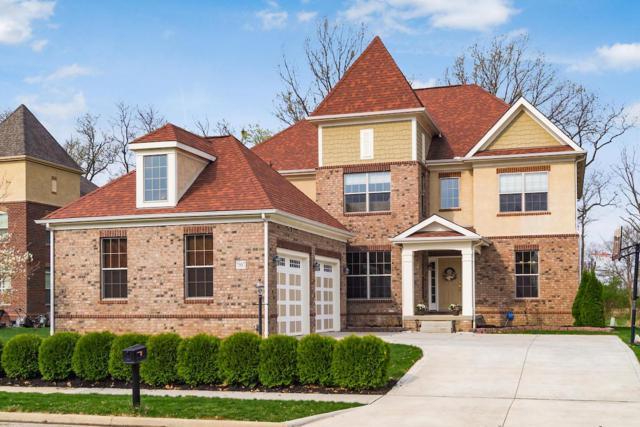 7987 Pleasant Drive, Dublin, OH 43016 (MLS #219012471) :: Signature Real Estate