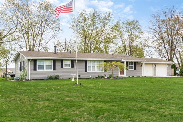 7000 Harlem Road, Westerville, OH 43081 (MLS #219012475) :: Keller Williams Excel
