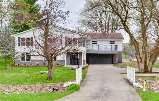 4231 Schirtzinger Road, Hilliard, OH 43026 (MLS #219012503) :: Signature Real Estate