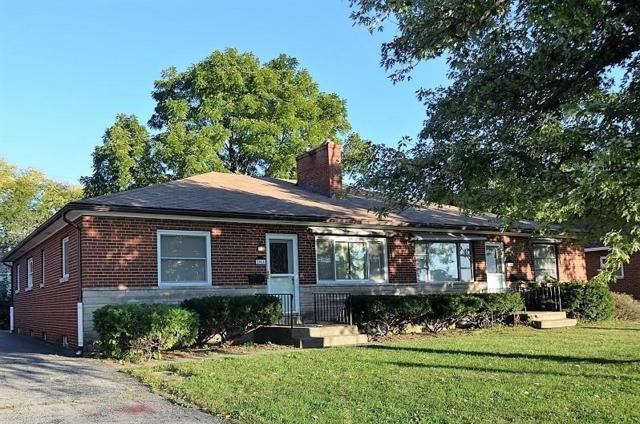 2964 Mount Holyoke Road, Upper Arlington, OH 43221 (MLS #219012508) :: CARLETON REALTY