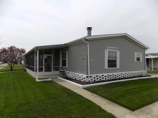 4391 Bobby Trail, Columbus, OH 43207 (MLS #219012510) :: Signature Real Estate