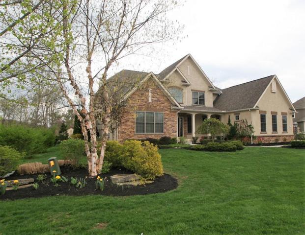 8590 Avalon Lane, Plain City, OH 43064 (MLS #219012517) :: Brenner Property Group | Keller Williams Capital Partners
