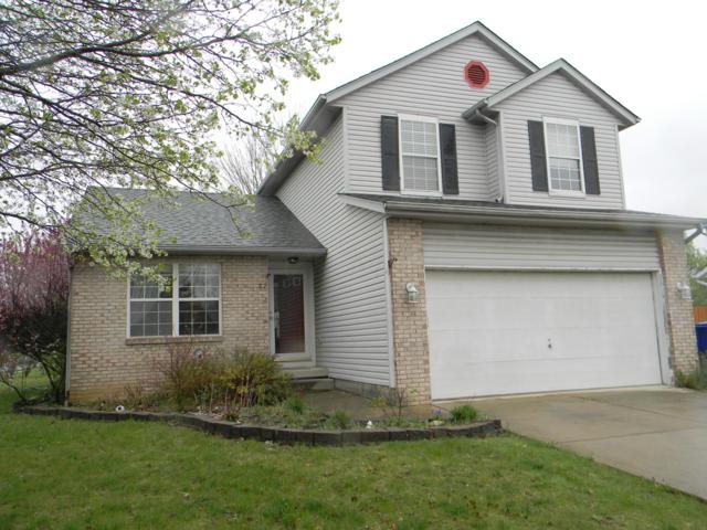 87 Fieldcrest Drive, Delaware, OH 43015 (MLS #219012544) :: Signature Real Estate
