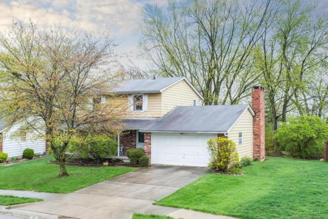 578 Presidential Way, Delaware, OH 43015 (MLS #219012553) :: Signature Real Estate