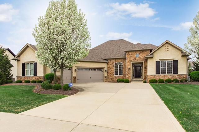 6281 Braymoore Drive, Galena, OH 43021 (MLS #219012561) :: The Clark Group @ ERA Real Solutions Realty
