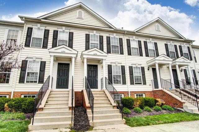 6288 Downwing Lane, Columbus, OH 43230 (MLS #219012567) :: Brenner Property Group | Keller Williams Capital Partners