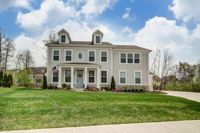 8312 Morgan Street, Pickerington, OH 43147 (MLS #219012568) :: Signature Real Estate