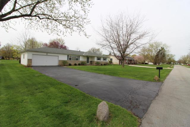 3967 Chancellor Drive, Grove City, OH 43123 (MLS #219012569) :: Signature Real Estate