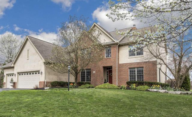 7172 Brodie Boulevard, Dublin, OH 43017 (MLS #219012580) :: Signature Real Estate