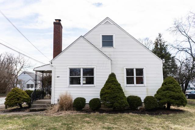 397 Morse Road, Columbus, OH 43214 (MLS #219012595) :: Berkshire Hathaway HomeServices Crager Tobin Real Estate