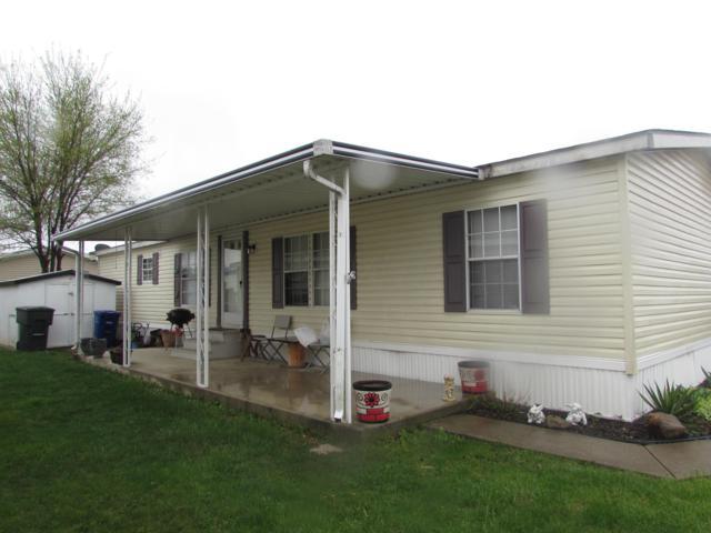 2439 Whispering Brook Lane, Grove City, OH 43123 (MLS #219012601) :: Julie & Company