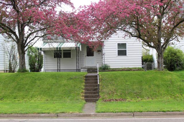 637 Sheridan Drive, Lancaster, OH 43130 (MLS #219012605) :: CARLETON REALTY