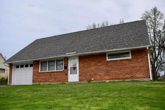 6505 Retton Road, Reynoldsburg, OH 43068 (MLS #219012608) :: Signature Real Estate