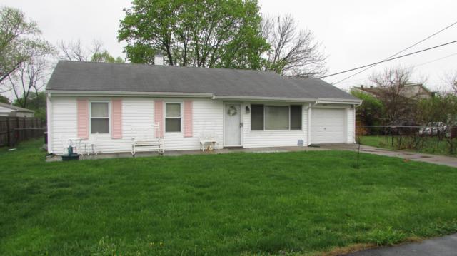 2913 Lowell Drive, Columbus, OH 43204 (MLS #219012610) :: Signature Real Estate