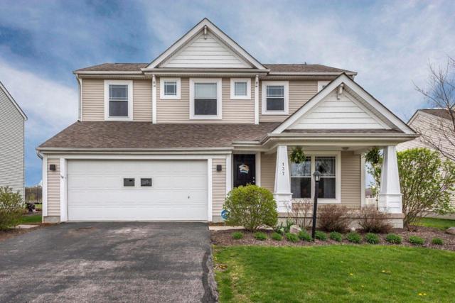 137 Brenden Park Drive, Etna, OH 43062 (MLS #219012612) :: Signature Real Estate