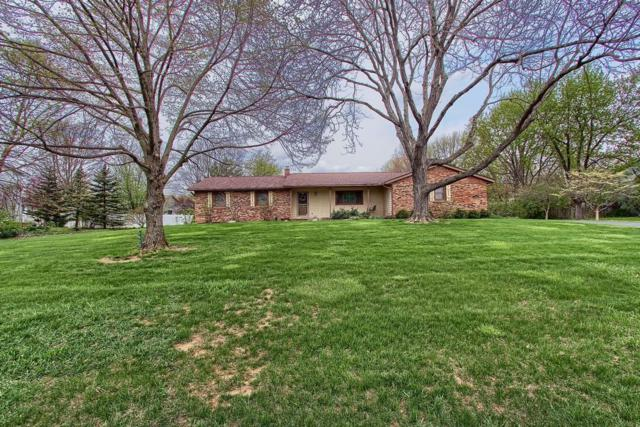 4852 Hayes Road, Groveport, OH 43125 (MLS #219012613) :: Signature Real Estate