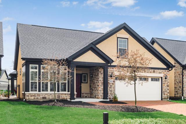 4735 Bell Classic Drive, Grove City, OH 43123 (MLS #219012631) :: Julie & Company