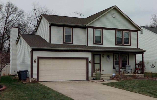 5025 Dexter Court, Obetz, OH 43207 (MLS #219012635) :: Signature Real Estate