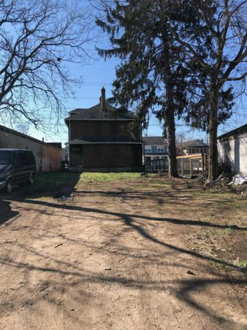 924 Sullivant Avenue, Columbus, OH 43223 (MLS #219012636) :: Berkshire Hathaway HomeServices Crager Tobin Real Estate