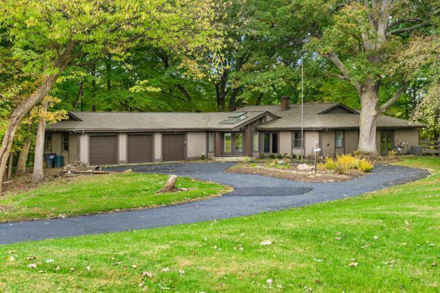 8015 Flint Road, Columbus, OH 43235 (MLS #219012640) :: Berkshire Hathaway HomeServices Crager Tobin Real Estate