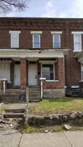 1034 S Ohio Avenue, Columbus, OH 43206 (MLS #219012641) :: Berkshire Hathaway HomeServices Crager Tobin Real Estate