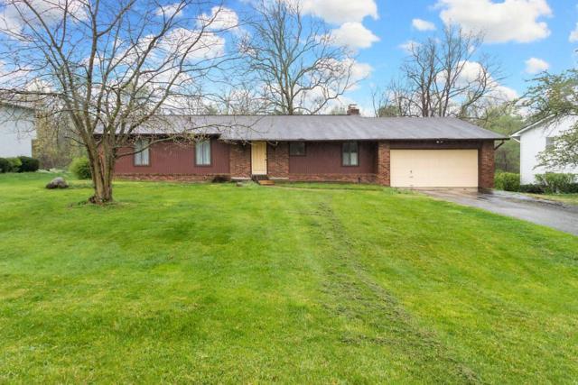 1248 Creekside Place, Reynoldsburg, OH 43068 (MLS #219012644) :: CARLETON REALTY