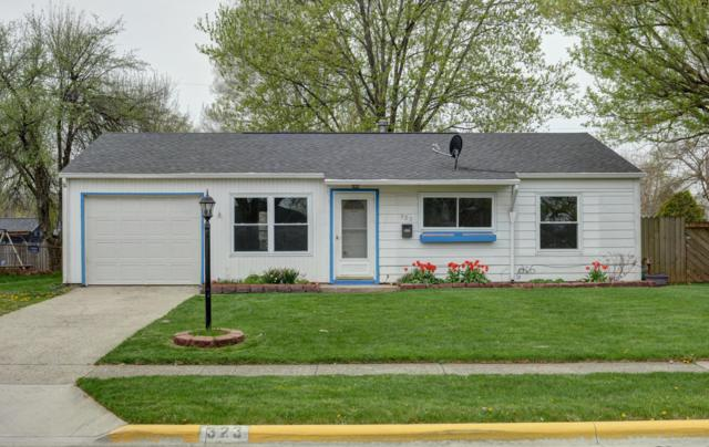 323 Redmond Road, Columbus, OH 43228 (MLS #219012646) :: Keith Sharick | HER Realtors