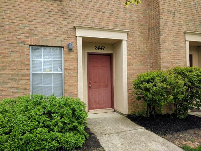 2447 Mason Village Court, Columbus, OH 43232 (MLS #219012650) :: Keith Sharick | HER Realtors