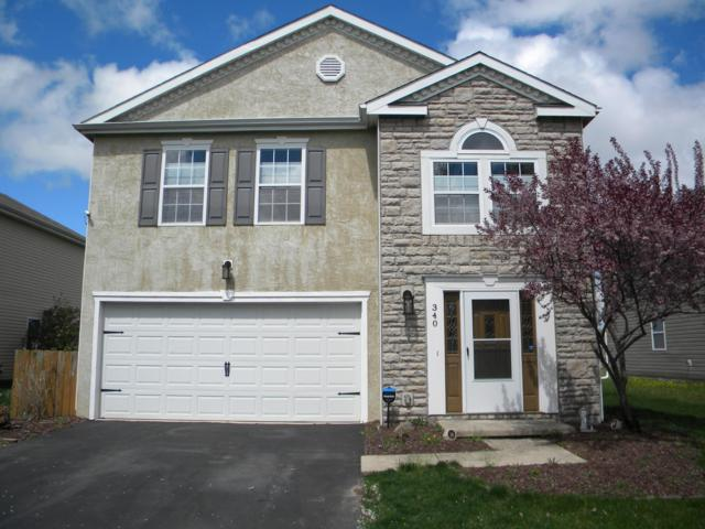 340 Constance Street, Lockbourne, OH 43137 (MLS #219012655) :: CARLETON REALTY