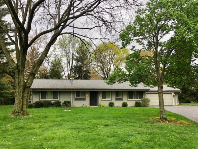 1710 Fishinger Road, Upper Arlington, OH 43221 (MLS #219012661) :: Berkshire Hathaway HomeServices Crager Tobin Real Estate