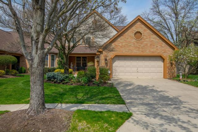2156 Partlow Drive, Upper Arlington, OH 43220 (MLS #219012666) :: Signature Real Estate