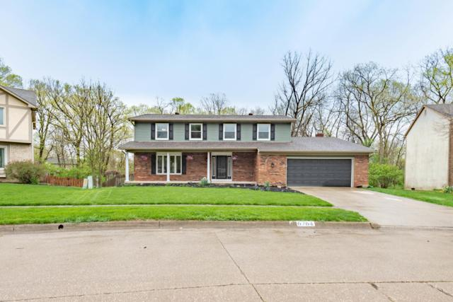 6764 Heathview Street, Worthington, OH 43085 (MLS #219012679) :: Julie & Company