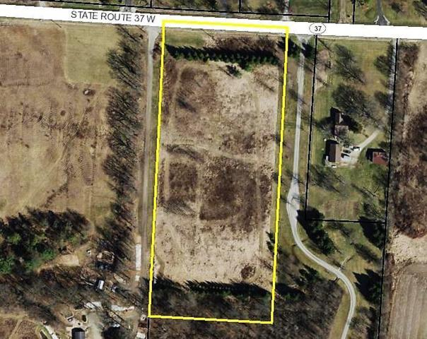 0 State Route 37 W, Delaware, OH 43015 (MLS #219012683) :: The Clark Group @ ERA Real Solutions Realty