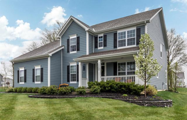 13296 White Cross Drive NW, Pickerington, OH 43147 (MLS #219012685) :: Shannon Grimm & Partners