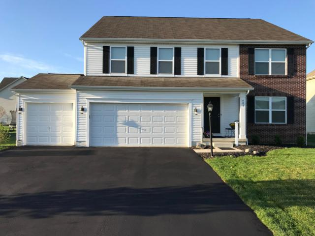 405 Parkville Court, Delaware, OH 43015 (MLS #219012702) :: RE/MAX ONE