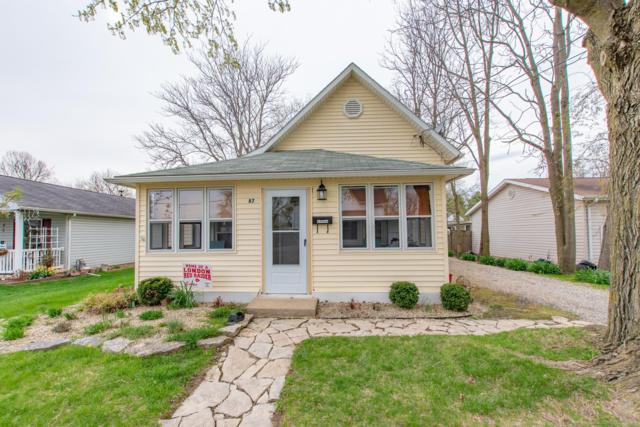 87 Riley Avenue, London, OH 43140 (MLS #219012735) :: RE/MAX ONE