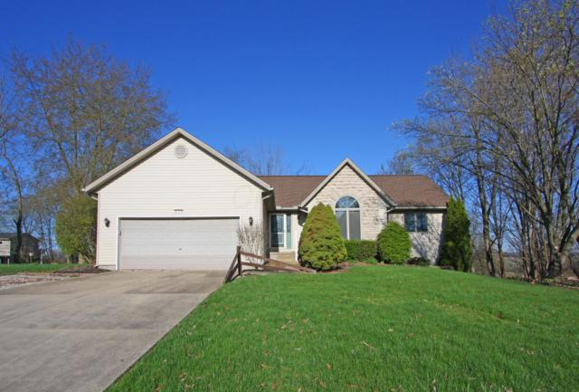 927 Country Club Drive, Howard, OH 43028 (MLS #219012738) :: RE/MAX ONE