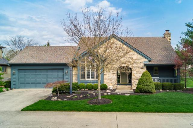 1316 Lakeside Court, Worthington, OH 43085 (MLS #219012739) :: Julie & Company