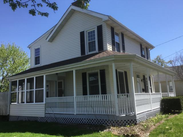 130 Front Street, Groveport, OH 43125 (MLS #219012749) :: RE/MAX ONE