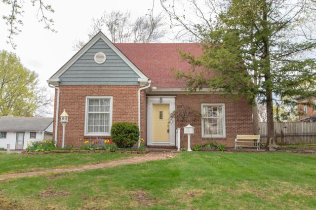 143 E High Street, London, OH 43140 (MLS #219012750) :: Berkshire Hathaway HomeServices Crager Tobin Real Estate