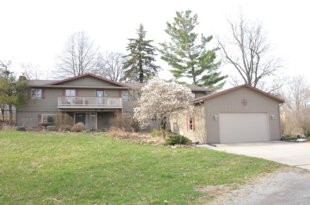 17981 Brown School Road, Marysville, OH 43040 (MLS #219012829) :: The Clark Group @ ERA Real Solutions Realty