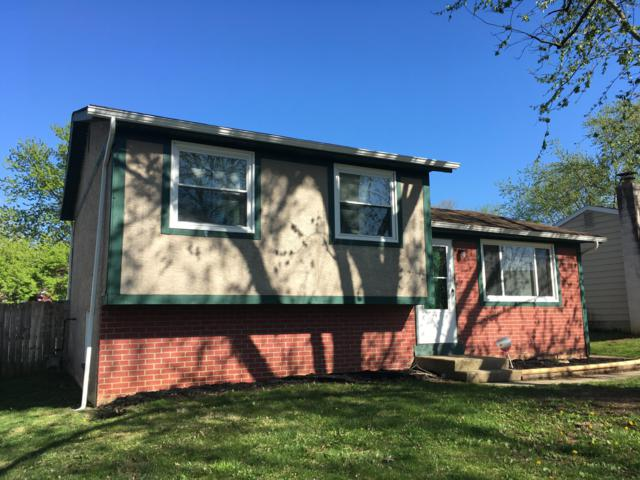1684 Rivermont Road, Columbus, OH 43223 (MLS #219012838) :: The Clark Group @ ERA Real Solutions Realty
