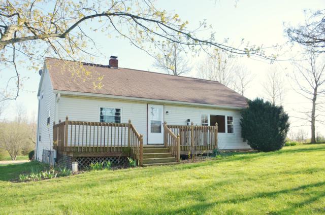 18017 Brown School Road, Marysville, OH 43040 (MLS #219012839) :: Brenner Property Group | Keller Williams Capital Partners
